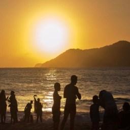 Atividades turísticas crescem mais de 5% em maio na comparação com 2018