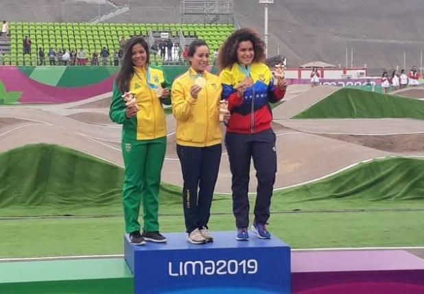 Atleta-baiana-conquista-prata-nos-Jogos-Pan-Americanos-de-Lima Atleta baiana conquista prata nos Jogos Pan-Americanos de Lima