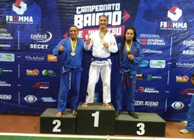 Ganduense-Eduardo-Robson-vence-o-campeonato-baiano-de-Jiu-Jitsu Ganduense vence o campeonato baiano de Jiu-Jitsu