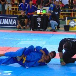 Lauro de Freitas sedia a 2ª edição do REI DO TATAME de Jiu-Jitsu