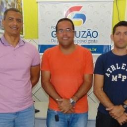 Nova direção do PSL projeta crescimento do partido em Gandu