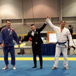 Atleta baiano de Jiu-Jitsu é medalhista no Mundial nos Estados Unidos