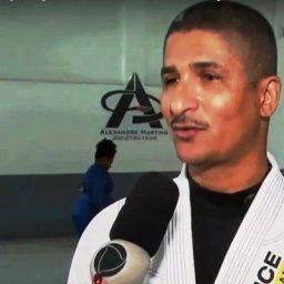 Atleta baiano viaja a Las Vegas para disputar o mundial de Jiu-Jitsu