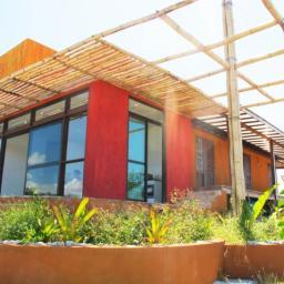 Brasil é o 5º lugar no ranking de construções verdes