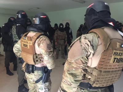 COE-participa-de-capacita%C3%A7%C3%A3o-com-equipes-do-FBI COE participa de capacitação com equipes do FBI