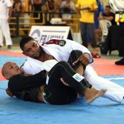 Lauro de Freitas sedia a 7ª edição do circuito Black Belt de Jiu-jitsu