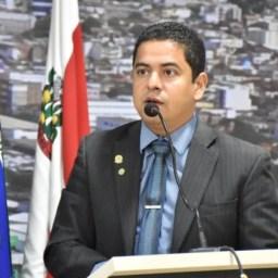 MP pede afastamento e bloqueio de bens de presidente da Câmara
