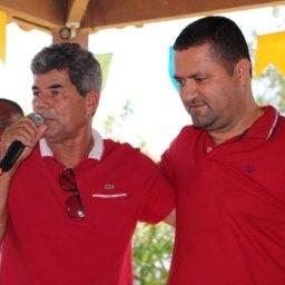 PT anuncia pré-candidatura do ex-deputado Gika Lopes a prefeito