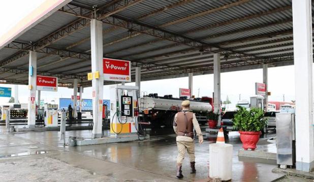 Posto-%C3%A9-impedido-de-operar-por-gasolina-com-alto-n%C3%ADvel-de-etanol Posto é impedido de operar por gasolina com alto nível de etanol