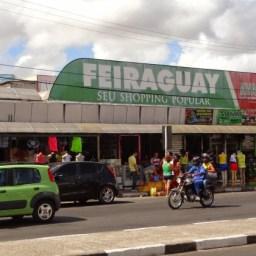Ministério Público solicita 'reordenamento' da Feiraguay