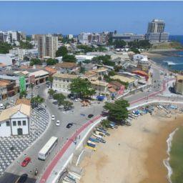 Revista internacional lista capital baiana entre os 10 melhores destinos turísticos para 2020