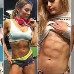 9 super Benefícios da Musculação para Mulher!