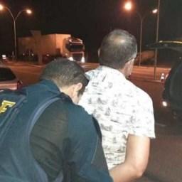 Acusado de estelionato no município de Valença é preso em Jequié