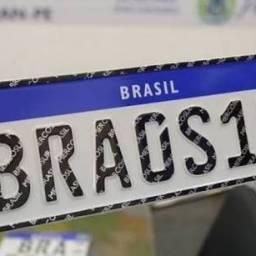 Bahia registra 300 casos de placas clonadas este ano
