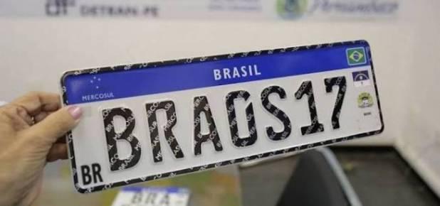 Bahia-registra-300-casos-de-placas-clonadas-este-ano Bahia registra 300 casos de placas clonadas este ano