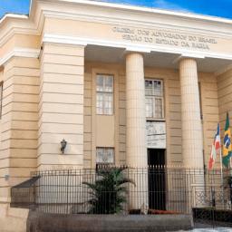 OAB: Operação Faroeste é 'necessária para combater a corrupção'