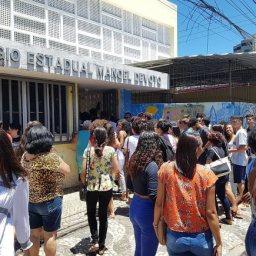 Enem: Polícia Federal investiga irregularidades na Bahia e no Rio