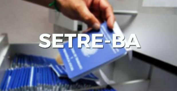 Processo-Seletivo-SETRE-BA-2019 Processo Seletivo SETRE-BA 2019: saiu edital