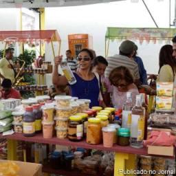 Produtos da agricultura familiar baiana são destaque na Fenagro