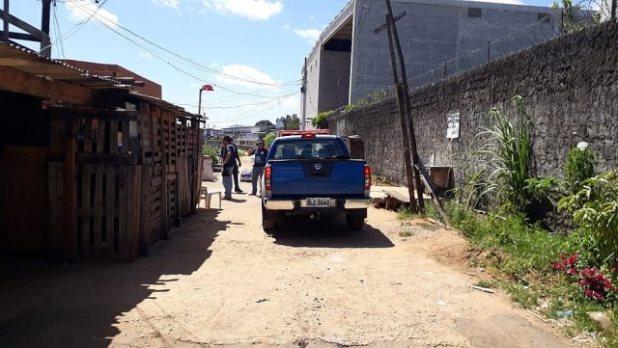 4-motoristas-de-aplicativo-s%C3%A3o-torturados-e-mortos-em-Salvador 4 motoristas de aplicativo são torturados e mortos em Salvador
