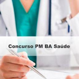 Concurso PMBA 2019 para Oficiais da Saúde prorroga inscrições até 20/12