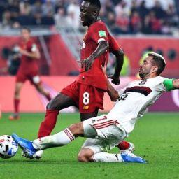 Flamengo perde para o Liverpool e adia o sonho do bi mundial