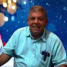 Mensagem de Natal e Ano Novo de Leão à população wenceslauense