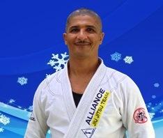 Jiu-Jitsu: Mensagem de Natal e Ano Novo do atleta Eduardo Robson