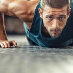 Número de flexões que consegue fazer dá pistas sobre risco de enfarto