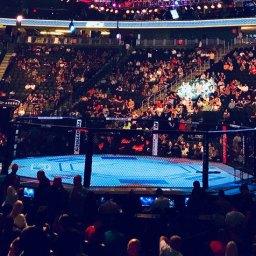 VÍDEO: Relembre as melhores lutas do UFC em 2019