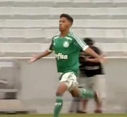 Vitória contrata dois jovens atacantes para a próxima temporada