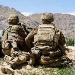 Dois soldados dos EUA morrem em ataque talibã no Sul do Afeganistão