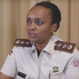 Se candidata à prefeitura, major Denice deve deixar funções na PM até junho
