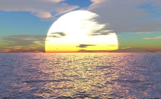Sol-nasce-para-todos REFLEXÃO: Se não puder ajudar, não atrapalhe