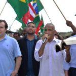 Assessor de Isidório é assassinado em Candeias