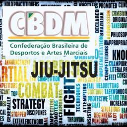 Parceria entre a FBJJMMA e CBDM projeta impulsionar o esporte na Bahia
