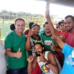 Pré-campanha de Dioney ganha força e apoio popular em Teolândia