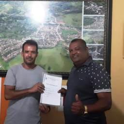 Prefeitura de Piraí do Norte realiza regularização fundiária no município