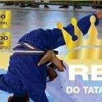REI DO TATAME de Jiu-Jitsu – 08/03 em Lauro de Freitas