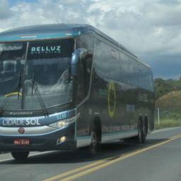 Transporte intermunicipal está suspenso em 23 cidades a partir desta segunda