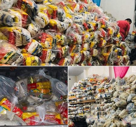 Prefeitura-de-Jita%C3%BAna-distribui-cestas-b%C3%A1sicas-para-fam%C3%ADlias-vulner%C3%A1veis-no-munic%C3%ADpio Prefeitura de Jitaúna distribui cestas básicas para famílias vulneráveis no município