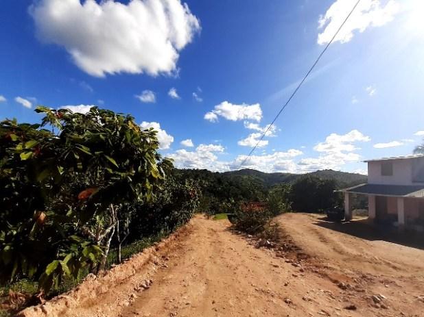 Prefeitura-inicia-patrolamento-das-estradas-na-regi%C3%A3o-do-Bra%C3%A7o-do-Norte Piraí do Norte: Prefeitura inicia patrolamento das estradas na região do Braço do Norte