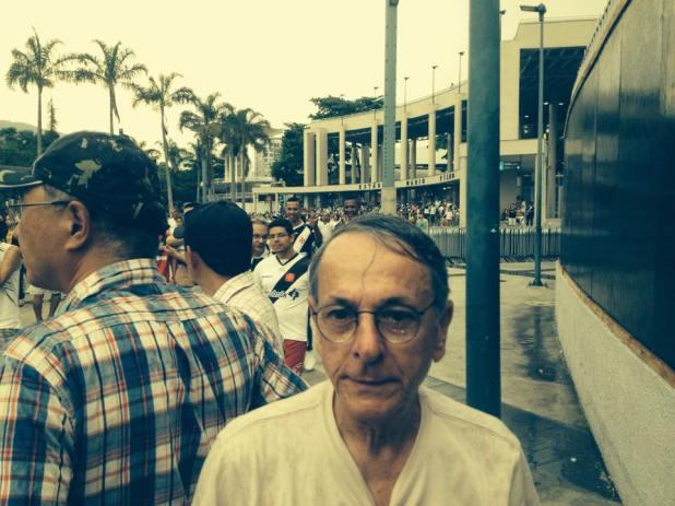 Dr.-Marcos Dr. Marcos Araújo concede entrevista à GANDU FM