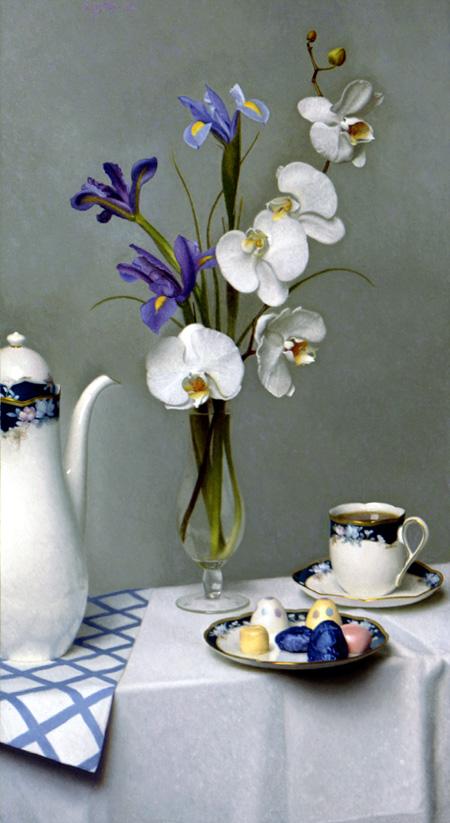© Stephen Gjertson, Orchid Bouquet