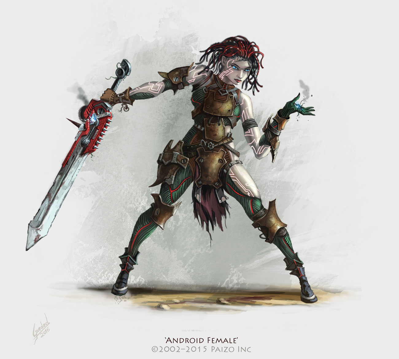 Image result for pathfinder android