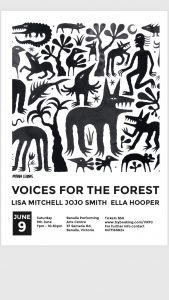 Jojo Concert 2018 Australia : concert, australia, Strathbogie, Forest, GANEAA, Goulburn, North, Alliance
