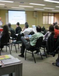 CUT realiza debates para a Conferência Nacional de Comunicação