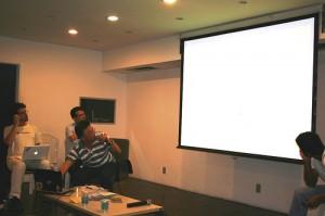 Paulo Fujimoto apresenta o Plano Nacional de Banda Larga