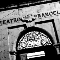 Valletta Baroque International Festival : Un concert au Teatru Manoel
