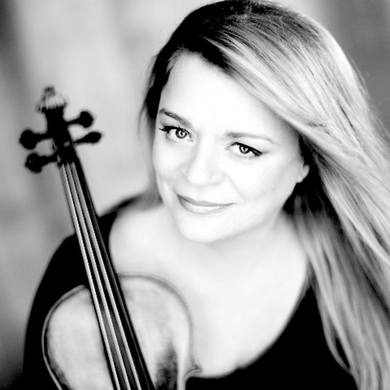 Angèle Dubeau : La musique sans limites